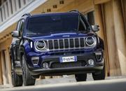 Jeep Renegade to Get a Plug-in Version by 2020 - image 798829