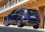 Jeep Renegade to Get a Plug-in Version by 2020 - image 798830