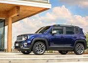 Jeep Renegade to Get a Plug-in Version by 2020 - image 798831