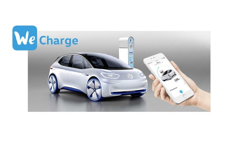 Volkswagen Poised for Enormous Surge in EV Production - image 799371