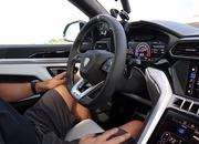 Watch the Lamborghini Urus Hit 60 MPH in 2.93 Seconds While Sounding Ridiculously Awesome - image 802778