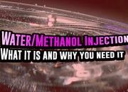 What is Water/Methanol Injection and Why Do You Need It? - image 801867