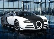 You Can Rent a One-Off Bugatti Veyron for Just $20,000 a Day - image 800253