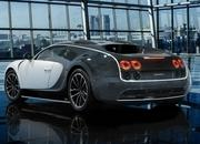 You Can Rent a One-Off Bugatti Veyron for Just $20,000 a Day - image 800254