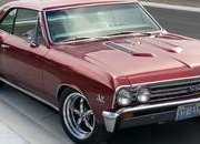 1967 Chevrolet Chevelle SS - image 803621