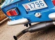 1974 Renault Alpine A110 1800 Group 4 Works - image 803523