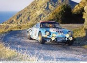 1974 Renault Alpine A110 1800 Group 4 Works - image 803527