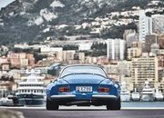 1974 Renault Alpine A110 1800 Group 4 Works - image 803529
