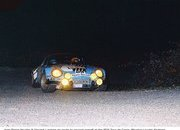 1974 Renault Alpine A110 1800 Group 4 Works - image 803531