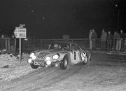 1974 Renault Alpine A110 1800 Group 4 Works - image 803534