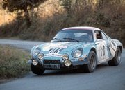 1974 Renault Alpine A110 1800 Group 4 Works - image 803535