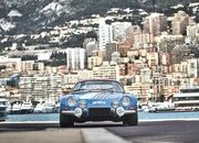 1974 Renault Alpine A110 1800 Group 4 Works - image 803539