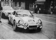 1974 Renault Alpine A110 1800 Group 4 Works - image 803541