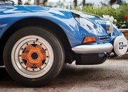 1974 Renault Alpine A110 1800 Group 4 Works - image 803516