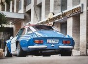 1974 Renault Alpine A110 1800 Group 4 Works - image 803518
