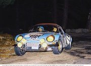 1974 Renault Alpine A110 1800 Group 4 Works - image 803521