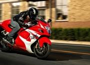 The fastest motorcycles currently in production - image 804240