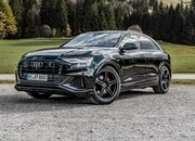 2018 Audi Q8 by ABT - image 803022