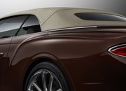2018 Bentley Continental GTC - image 806326