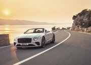 2018 Bentley Continental GTC - image 806328