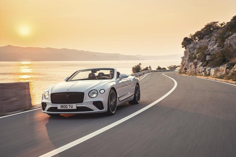 Believe it or Not, Bentley is Struggling to Compete with Tesla and Porsche