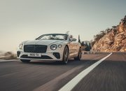 2018 Bentley Continental GTC - image 806331