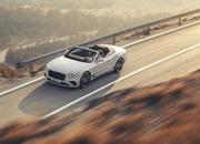 2018 Bentley Continental GTC - image 806332