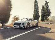 2018 Bentley Continental GTC - image 806338