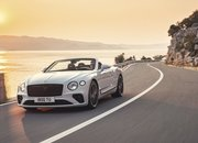2018 Bentley Continental GTC - image 806517