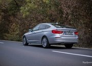 2018 BMW 330i GT xDrive - Driven - image 803973