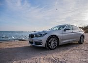 2018 BMW 330i GT xDrive - Driven - image 803964