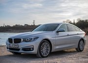 2018 BMW 330i GT xDrive - Driven - image 803965