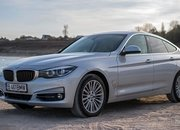2018 BMW 330i GT xDrive - Driven - image 804894