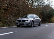 2018 BMW 330i GT xDrive - Driven - image 803961