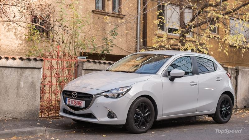Mazda Cars Models Prices Reviews And News Top Speed