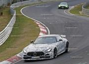 2020 Mercedes-AMG GT Black Series - image 804449