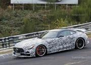 2020 Mercedes-AMG GT Black Series - image 804451
