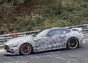 2020 Mercedes-AMG GT Black Series - image 804452