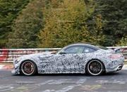 2020 Mercedes-AMG GT Black Series - image 804453