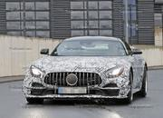 2020 Mercedes-AMG GT Black Series - image 804440