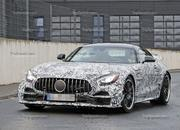 2020 Mercedes-AMG GT Black Series - image 804441