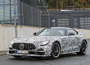 2020 Mercedes-AMG GT Black Series - image 804442