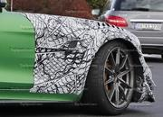 2020 Mercedes-AMG GT Black Series - image 804447