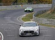 2020 Mercedes-AMG GT Black Series - image 804439