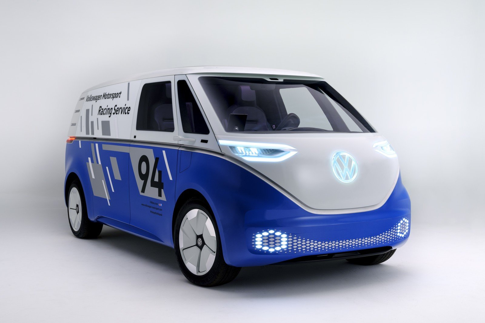 Moving Towards Electric Cars Volkswagen Plans A 6 Cut Of