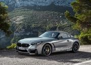 2019 BMW Z4 M Coupe Could Look Like This - image 804319