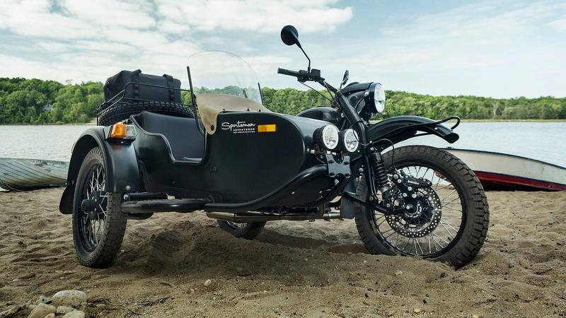2019 Ural Gear Up - image 804214
