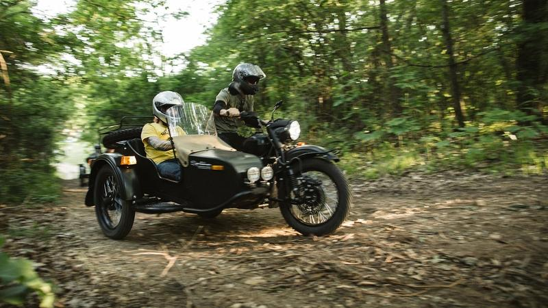 2019 Ural Gear Up - image 804210