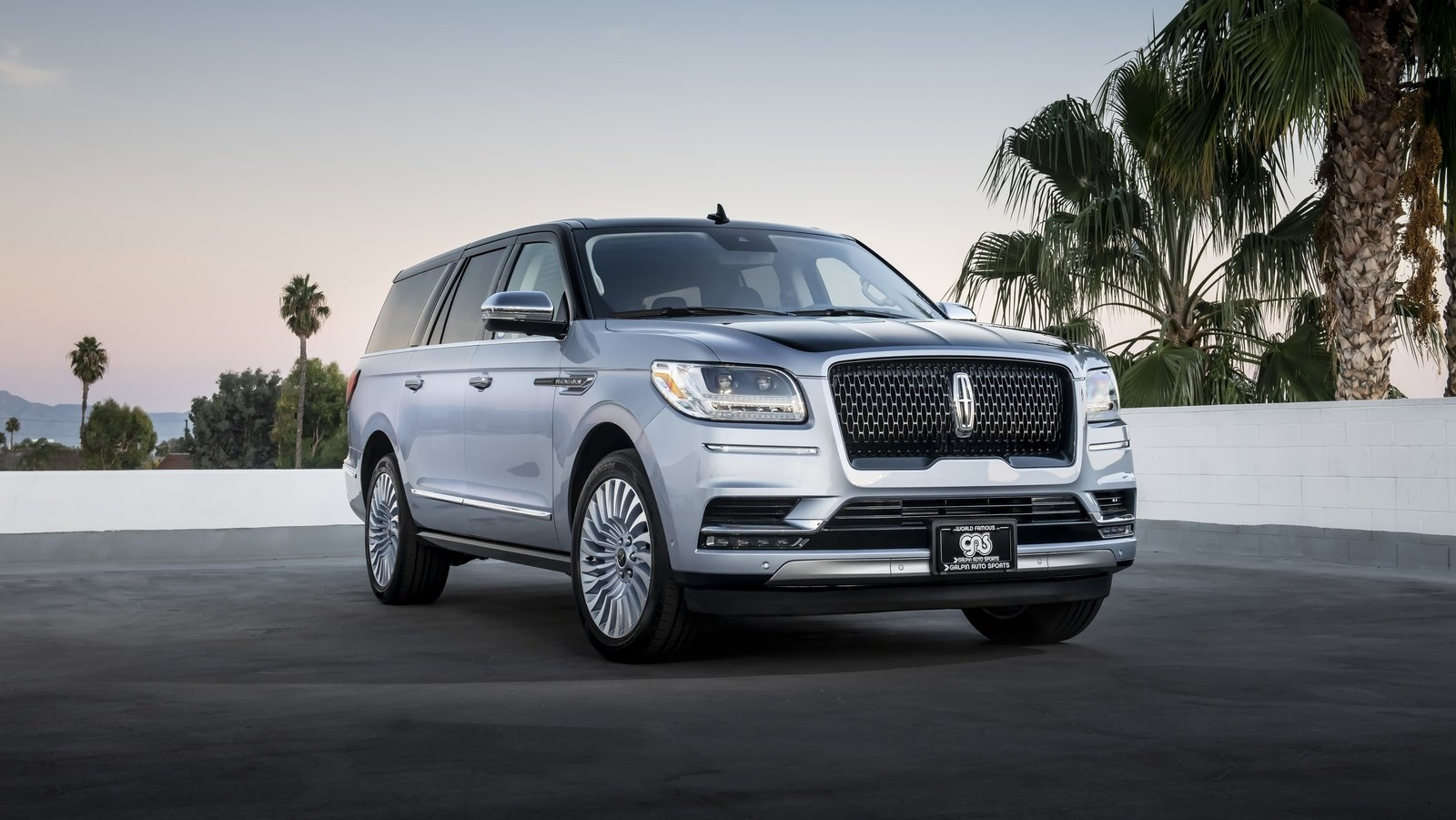 2019 lincoln black label navigator top speed. Black Bedroom Furniture Sets. Home Design Ideas