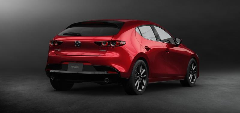 Image result for 2020 mazda 3 car and driver